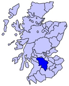 Lanarkshire Scotland